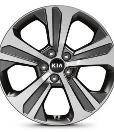 Легкосплавний колісний диск R19