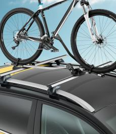 Багажник для велосипеда Pro