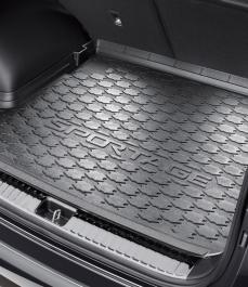 Килимок в багажник (спінений поліетилен) Sportage