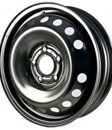 Диск колеса сталевий 17 Sportage QL