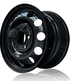 Диск колеса стальний 6.0JX15 STONIC
