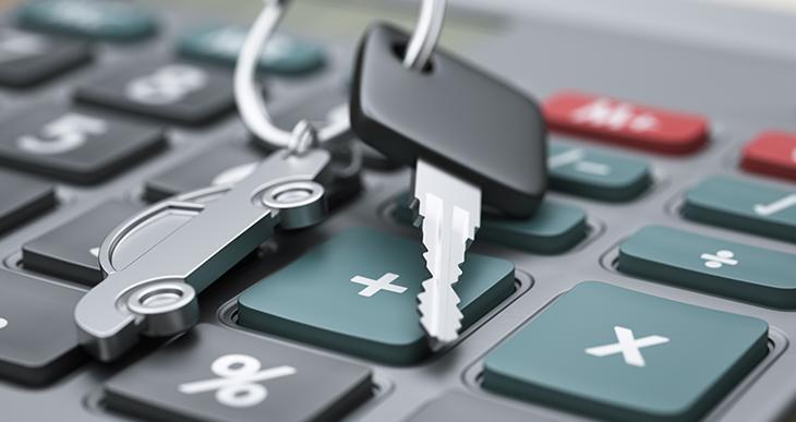Спеціальні умови кредитування автомобілів