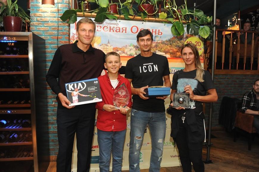 Стали відомі переможці акції Kia Lucky Drive to Australia 2019!