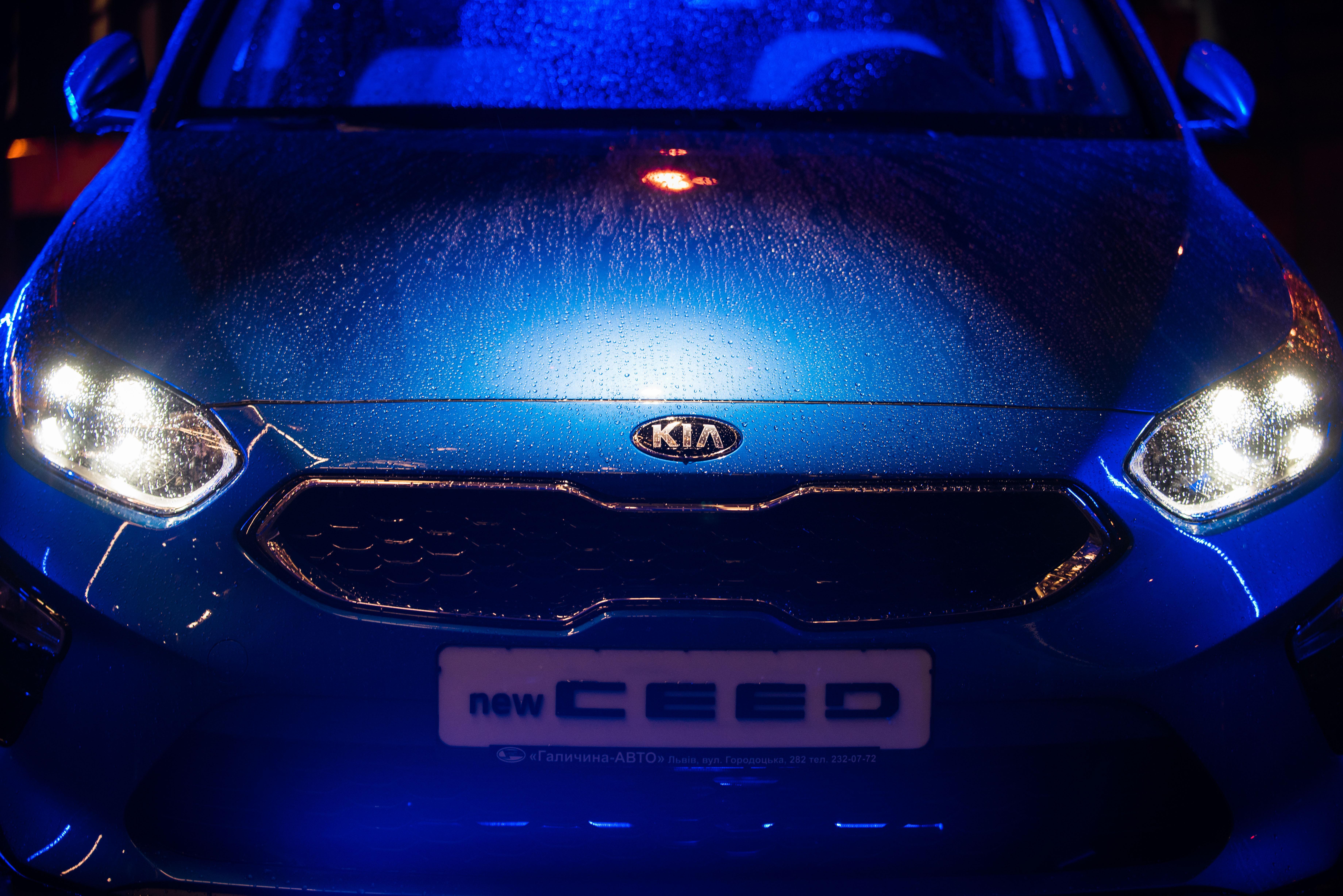 Нове покоління хетчбека Kia CEED дебютує в Україні за ціною від 14 000 Євро